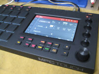 AKAI TOUCH MPC (Trade For MPC 1000?)