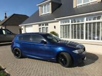 BMW 120D M Diesel Limited Edition