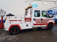 Iveco Daily Spec Lift Recovery Truck 6.5 ton
