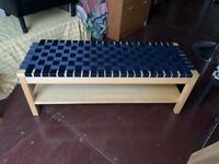 Ikea bench seat