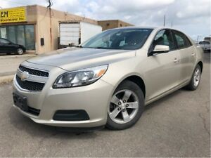 2013 Chevrolet Malibu LS LOADED A/C CRUISE CONTROL CLOTH SEATS