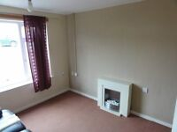 1 bed ground floor flat near the centre of town