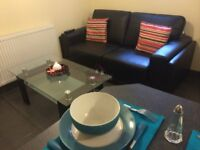 Large 2 double bedroom fully furnished property!!