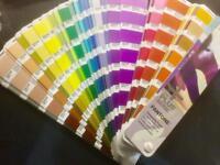 PANTONE Plus Formula Guide Coated & Uncoated - Multi-Colour