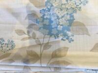 Laura Ashley ready-made curtains