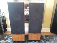 mordaunt short ms 55ti speakers