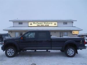 2010 Ford F-350 Cabela's Diesel Long Box