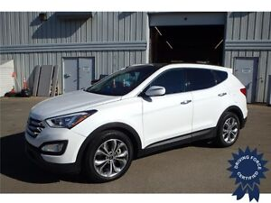 2016 Hyundai Santa Fe Sport SE All Wheel Drive, 33,854 KMs, 2.0L