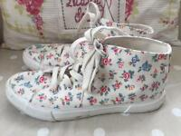 Cath kidston ladies boots size 7