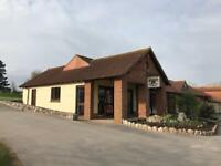Fish and Chip Shop Takeaway Lease