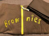 Brownie uniform