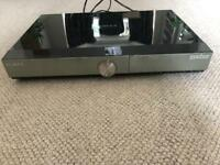 Humax YouView Freeview PVR