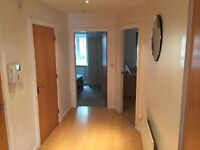 MASTER BEDROOM IN 2 BED FLAT CHORLTON £425PM