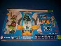 Skylanders For Xbox 360 in box