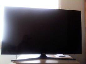 "Samsung 6 series 50"" 4k UHD smart tv"