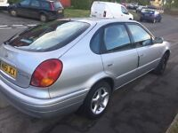 Vehicle for sale or swap, looking for a smaller car