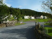 CARAVAN PARK WITH 11 ACRES OF LAND (Ref 143261)