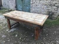 Work bench, table