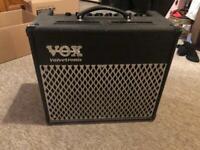 Vox Valuetronic Guitar Amp 30Watts