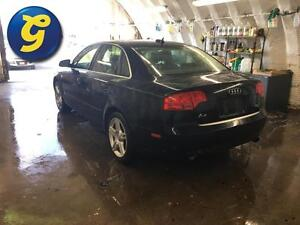 2006 Audi A4 2.0L TURBO W/QUATTRO AWD****AS IS CONDITION AND AP Kitchener / Waterloo Kitchener Area image 4