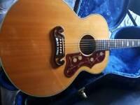 Gibson sj200 standard