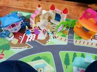 Disney magic clip bundle