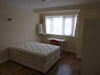 2X Large double room to rent