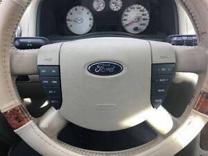 2005 Ford Freestyle LIMITED AWD WITH LEATHER & SUNROOF Oakville / Halton Region Toronto (GTA) image 10