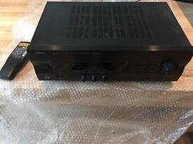 Yamaha DSPA492 ProLogic AV Amp