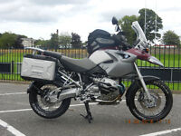 BMW R1200GS , 2005 Plate , Many Extras