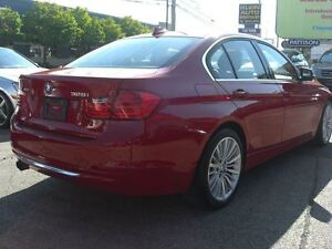 2013 BMW 328 i xDrive *Nav / Rear Cam / Sunroof* London Ontario image 4