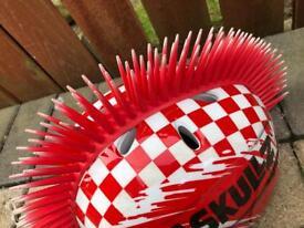 Raskullz Helmet