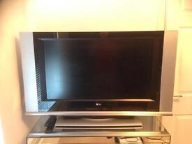 """LG 37"""" LCD (flat screen) TV in excellent condition"""
