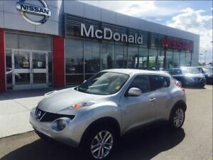 2013 Nissan Juke SV - All Wheel Drive - Clean CarProof