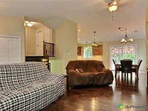 317 000$ - Maison à paliers multiples à Terrasse-Vaudreuil West Island Greater Montréal image 4