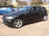 BMW 116i 2.0 petrol dynamic pack ! Mint