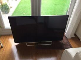 "Sony Bravia 48"" LCD FULL HD 1080 TV"