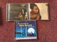 Nina Simone cds