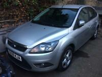 2009 Ford Focus 1.6 petrol manual £2295ono
