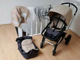 Bugaboo Cameleon 2nd generation travel system