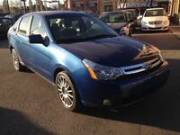 2009 Ford Focus SES, Automatic, Clean Carproof, One Owner