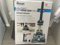 Swan Carpet cleaner