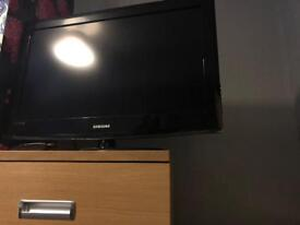Samsung TV (for spares- not working)