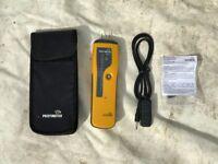 PROTIMETER Mini BLD2000 Professional Moisture Meter Damp Detector Meter