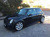 1320 Tuned R53 Mini Cooper s