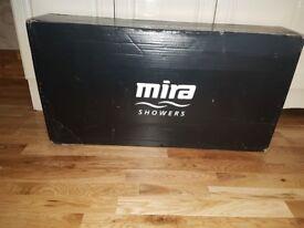 Mira Vision Digital Shower