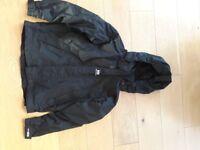 Ski jacket 10 years