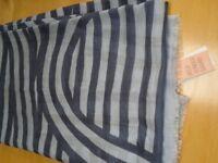 Beck Sonder Gaard scarf
