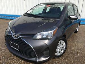 2015 Toyota Yaris LE *AUTOMATIC*