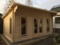 NEL Garden buildings and landscaping